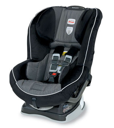 Is Britax Avoiding A Costly Car Seat Recall Triangle Office