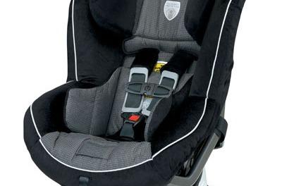 Britax Car Seat Recall August